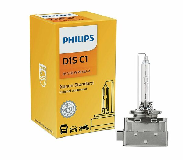HID-D1S