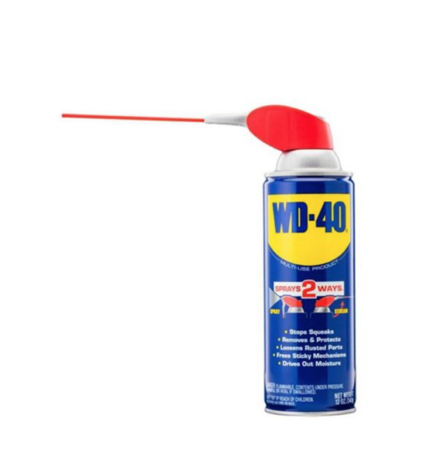 WD40SS12