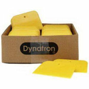DYNTRON Bondo 3″ X 4″ Spreader, 144pack