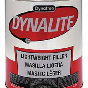 DYNATRON Dynalite Gallon Body Filler