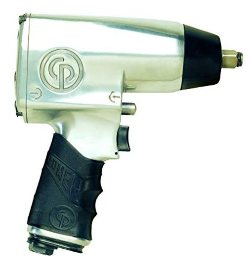 """CHICAGO PNEUMATIC 1/2"""" Impact Wrench, 425'LB.S"""