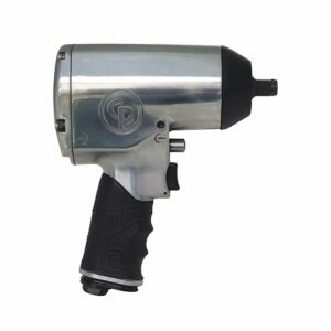 CHICAGO PNEUMATIC 1/2″ Impact Wrench, 625'LBS.
