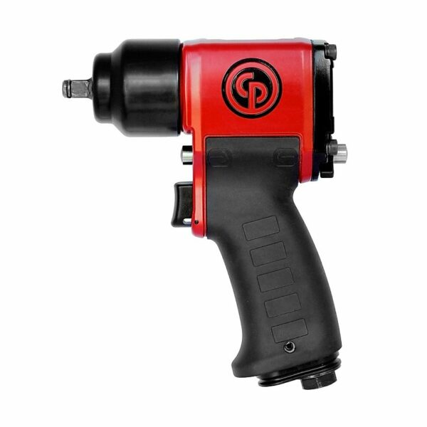 """CHICAGO PNEUMATIC 3/8"""" Impact Wrench, 200' LBS."""
