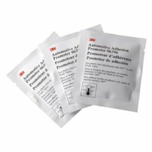 3M Adhesion Promoter-Sponge Applicator Packets, 2.5mL, 50pack