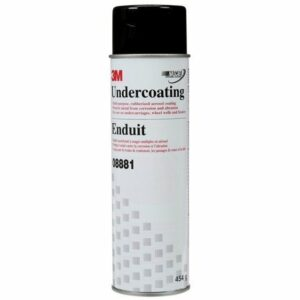3M Undercoating, 16 oz, 12pack