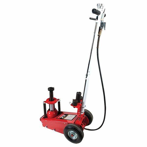 SAFEGUARD 22 Ton Air/Hydraulic Truck Axle Jack