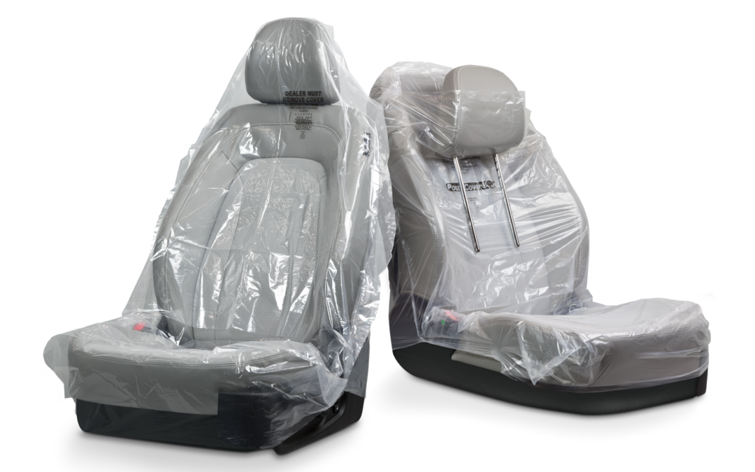 The Best Disposable Seat Covers for Auto Shops