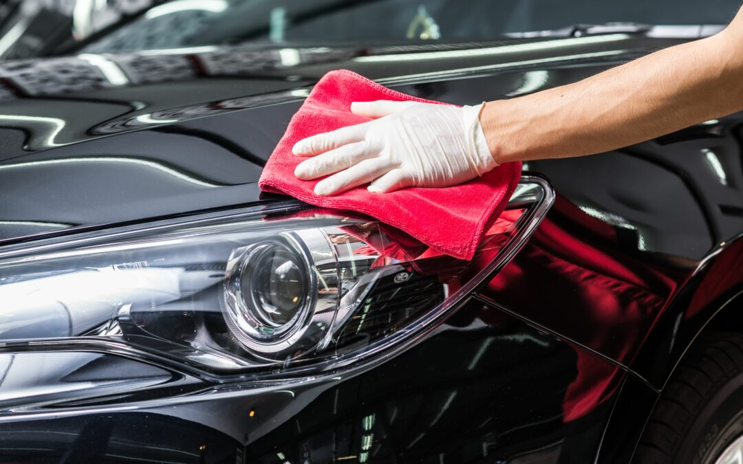 The Best Auto Detailing Supplies to Buy Wholesale