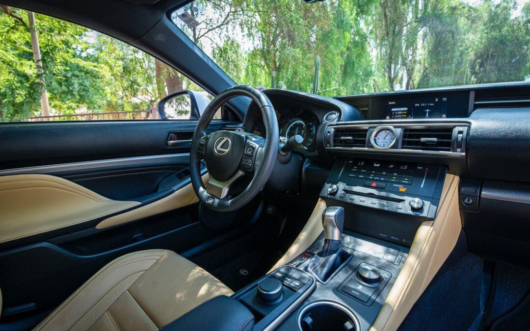 6 Interior Car Protection Tips To Guarantee Customer Satisfaction