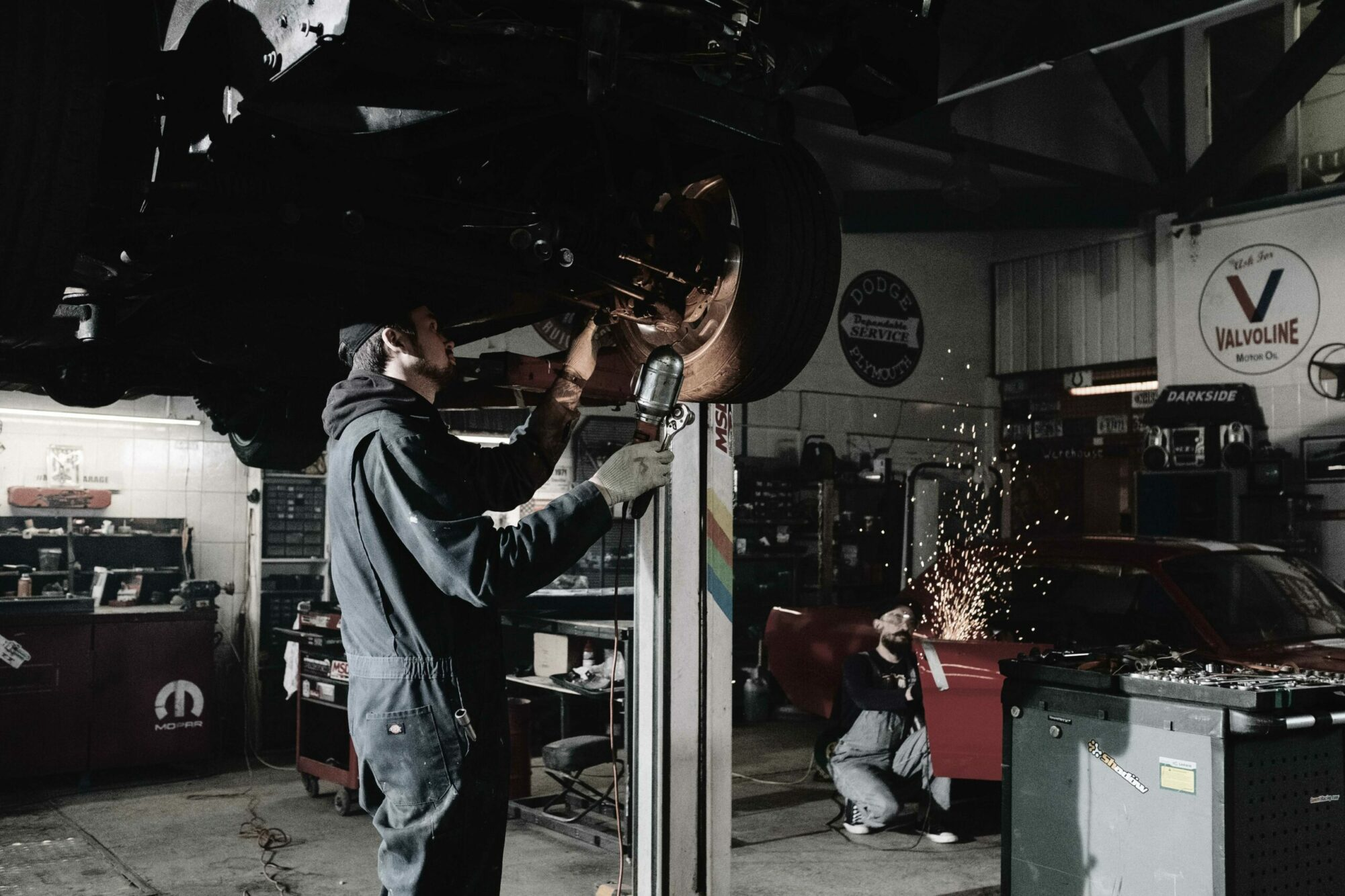 Brands & Products Automotive Service Technicians Love
