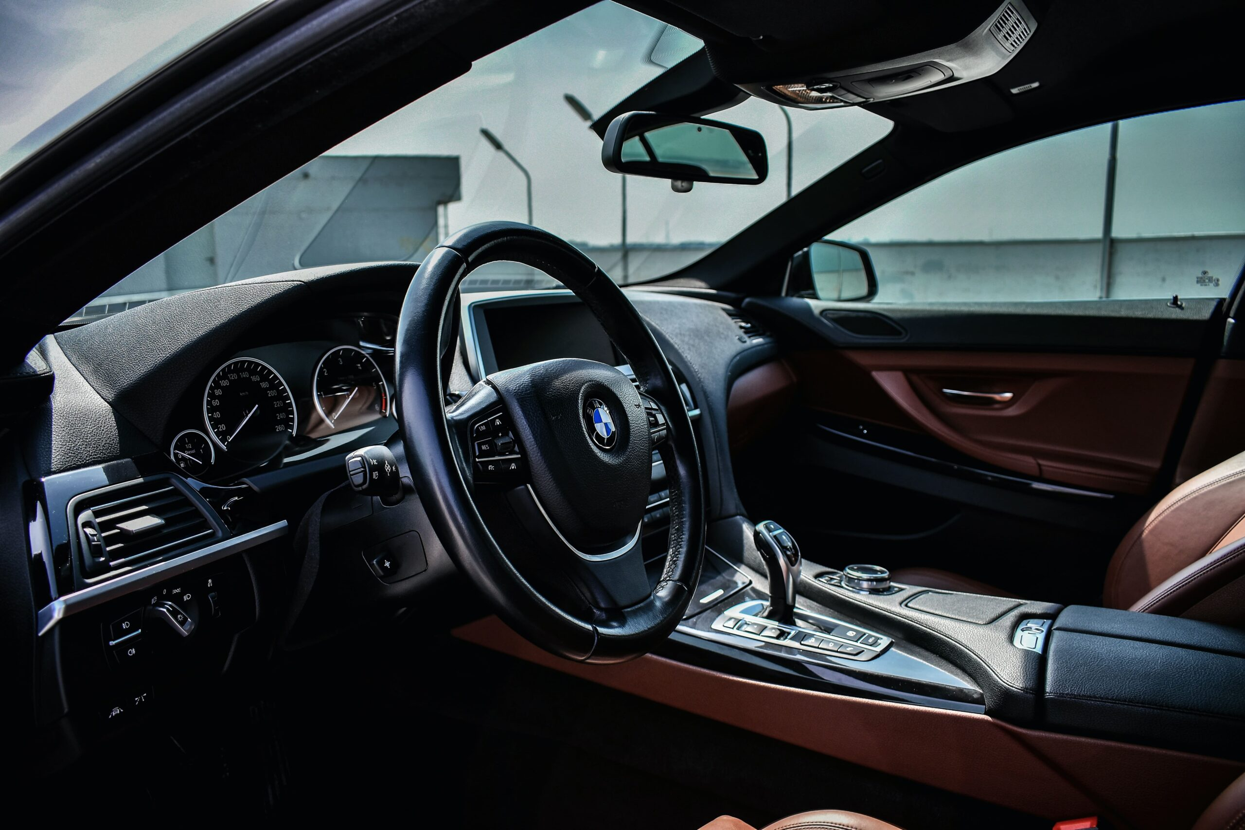 Auto Tech Guide: How to Take Care of Leather Car Interiors